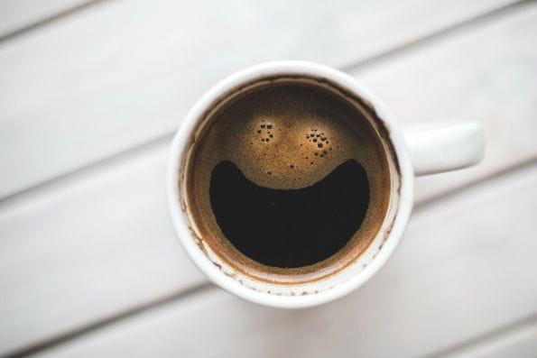 Gratis koffie bij Carwash Kampen