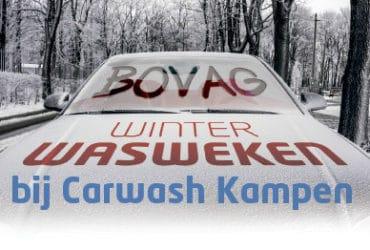 Winnaars Bovag WinterWasWeken