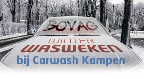 Bovag winter wasweken