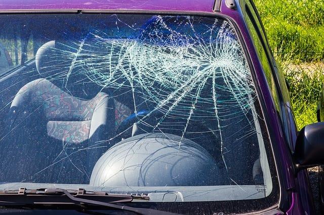 auto ruit met schade