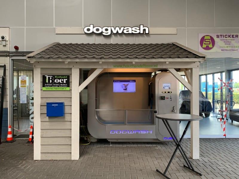 dogwsash