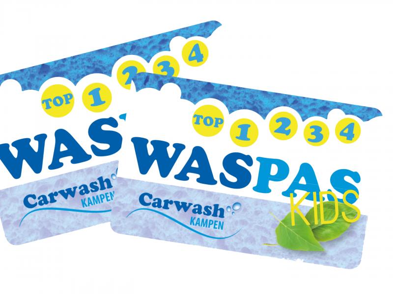 Waspas voor kinderen